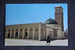 TOZEUR - La Mosquée SIDI ABID - Tunesien