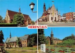 CPM - HERENTALS - Herentals