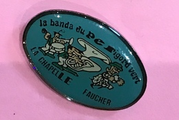 LA BANDA DU PÉRIGORD VERT LA  CHAPELLE. FAUCHER - Music