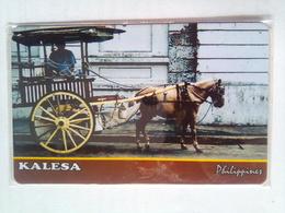 Philippines Kalesa - Transport