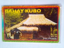 Philippines  Bahay Kubo - Tourism