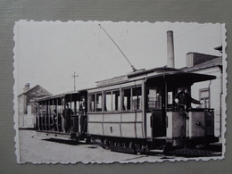 Galati-Tramvai - Reproductions