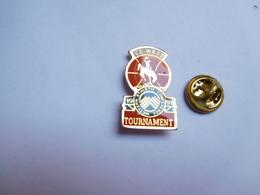 Beau Pin's , Basket , US West Tournament - Basketbal