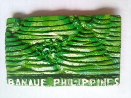 Philippine   Banaue - Tourism