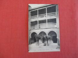 Tunisia    Sfax La Driba Facade ----ref 2950 - Tunisie