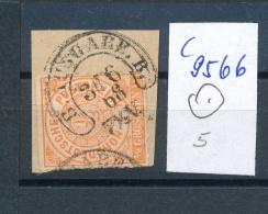 NDP....netter Stempel ....  (c9566 )  Siehe Scan Vergrößert - Norddeutscher Postbezirk