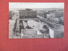 Tunisia  Sfax Place Paul Bourde ----ref 2950 - Tunisie