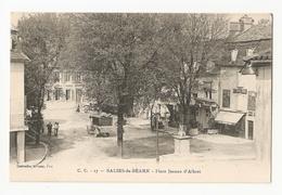 64 Salies De Béarn, Place Jeanne D'Albret (2416) - Salies De Bearn