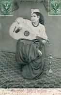 LIBYE(TYPE) MUSICIEN - Libia