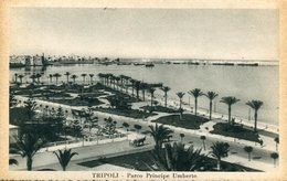 LIBYE(TRIPOLI) - Libia