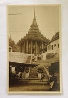 PPC Myanmar (Birma) - Tempel (Unused) - Myanmar (Birma)