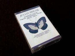 Cassette Audio    Julian  Bream  Romantic Guitar - Audio Tapes