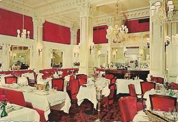 Etats-Unis > NY - New York > New York City ANNEES 1967  HOTEL ALGONQUIN RESTAURANT - Cafés, Hôtels & Restaurants