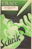 Tijdschrift - Politiek - Anti Communisme - Anti Sovjet Unie -  CILACC - 13 Cartoons - December 1938 - Histoire