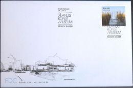 ALAND 2013 Mi-Nr. 369 FDC - Aland