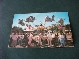 DISNEYLAND GIOSTRA DUMBO PIEGHE - Disneyland