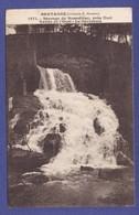 """Z 897) BARRAGE DE BOSMELEAC PRES UZEL """" Dos Simple """"  1905 (TTB état) - Autres Communes"""