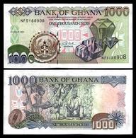 Ghana 1000 CEDIS 2003 P 32i UNC - Ghana