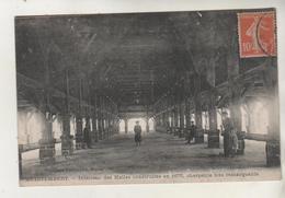 QUESTEMBERT - Intérieur Des Halles - France
