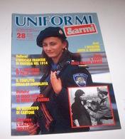 Militaria - Rivista Uniformi E Armi - N° 28 - Maggio 1993 - Non Classificati