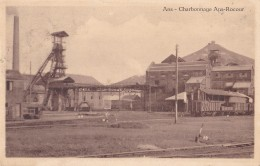 Ans Charbonnage Ans-Rocour - Ans