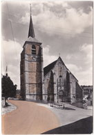 89. Gf. TREIGNY. L'Eglise. 3 - Treigny