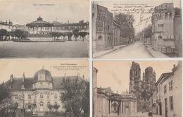 18 / 5 / 141  -  LOT  DE  6  CPA  DE  TOUL  ( 54 ) Toutes Scanées - Cartes Postales