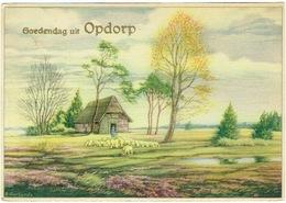 Opdorp , Goedendag Uit ... - Buggenhout
