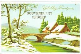 Opdorp , Souvenir Uit ... - Buggenhout