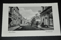 37- Winschoten, Boschstraat - 1942 - Winschoten
