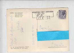 ITALIA  1960 - Targhetta LILIOM - Pubblicità - Fabbriche E Imprese