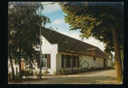 Asten - Museum Jan Vriends En Nat. Beiaard Museum [KSACX 0.739 - Pays-Bas