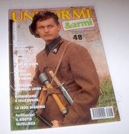 Militaria - Rivista Uniformi E Armi - N° 48 - Febbraio 1995 - Non Classificati