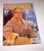 Militaria - Rivista Uniformi E Armi - N° 67 - Ottobre 1996 - Non Classificati