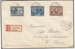 Superbe Collection Se L'EMission 15 ; Quasi Toutes Les Facettes Moteur De Recherche, Search = MA COLL15 , Descrription F - 1915-1920 Albert I