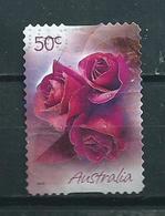 2005 Australia Greetings,self-adhesive Used/gebruikt/oblitere - 2000-09 Elizabeth II