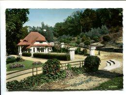 CP-  BAINS LES BAINS  (88)LA POTINIERE - Bains Les Bains