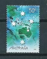 2005 Australia Greetings,SHEET Used/gebruikt/oblitere - 2000-09 Elizabeth II