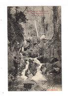 Les Pyrénées. Molitg Les Bains. Torrent De Riell. Avec Pêcheur. (2788) - France