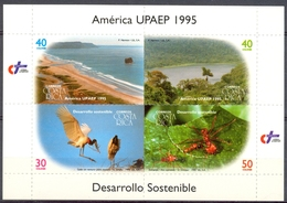 Costa Rica - 1995 - Yt BF 16 - U.P.A.E.P. - ** - Costa Rica