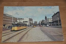 109-  Rotterdam, Coolsingel - Tram - Rotterdam