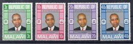 MALAWI  Timbres Neufs ** De 1976  ( Ref  5319 ) - Malawi (1964-...)