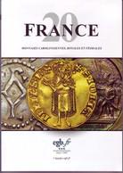 (Livres). CGB 20. Monnaies Carolingiennes Royales Et Feodales - Francese