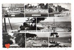 21872-LE-17-SAINT-TROJAN-ILE-d'OLERON-----------multivues - Ile D'Oléron