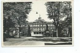 Rastatt Zone Française D'occupation En Allemagne 2 AK Chateau Square - Rastatt