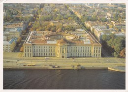 Saint-Petersburg - Saint-Petersbourg - The Academy Of Arts - Académie Des Arts - Russie