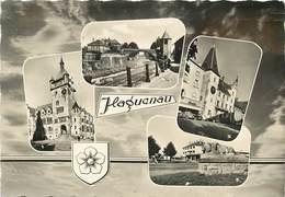 HAGUENAU - Carte Multi-vues. - Haguenau