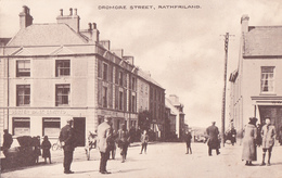 DROMORE STREET - RATHFRILAND - ULSTER BANK LIMITED - Northern Ireland