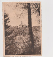Clervaux Abbaye, Luxembourg - F.G. - Anni '1940 - Clervaux