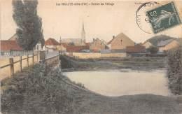 21 - COTE D OR / Les Maillys - 216949 - Beau Cliché Colorisé - France
